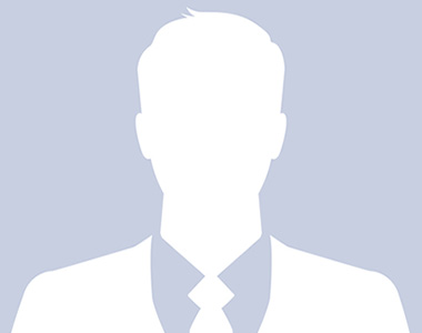 Businessman icon – can be used as avatar or profile picture